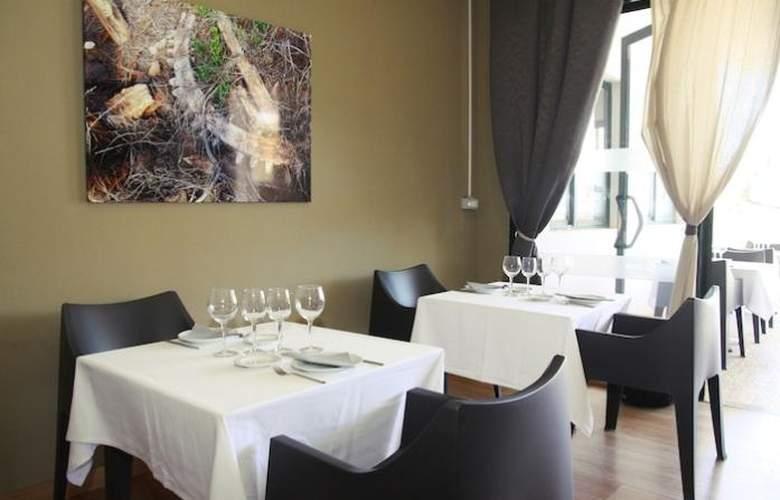 Santa Rosa - Restaurant - 5