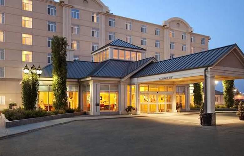 Hilton Garden Inn West Edmonton - Building - 4