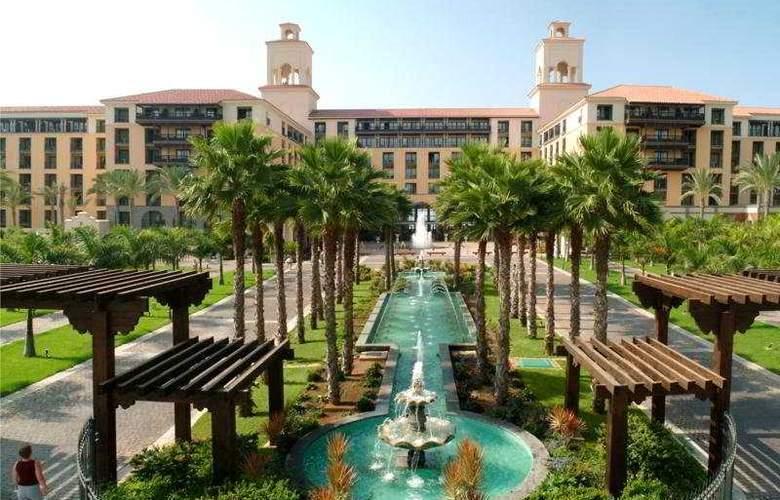 Lopesan Costa Meloneras Resort - Hotel - 0