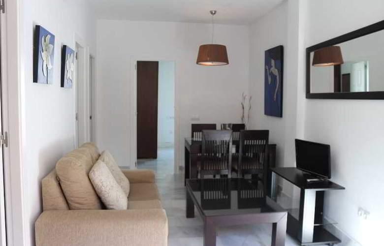AT Palacio de Luja - Room - 2