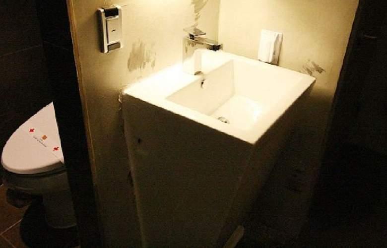 IMT Hotel 2 Jamsil - Room - 10