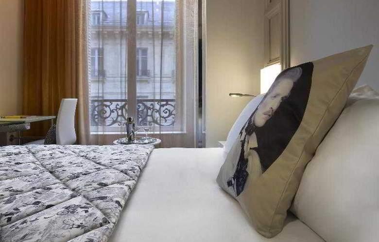 W Paris - Opera - Hotel - 11
