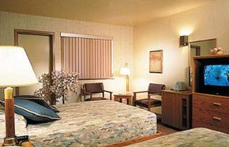 Grand Canyon Plaza - Room - 0
