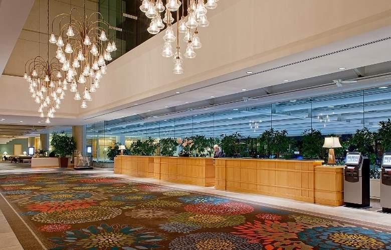 Hyatt Regency Orlando International Airport - General - 18
