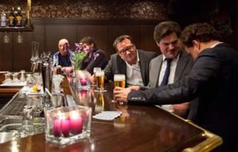 Van der Valk Haarlem - Bar - 2