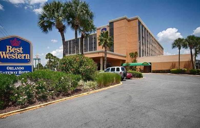 Best Western Plus Orlando Gateway Hotel - Hotel - 40