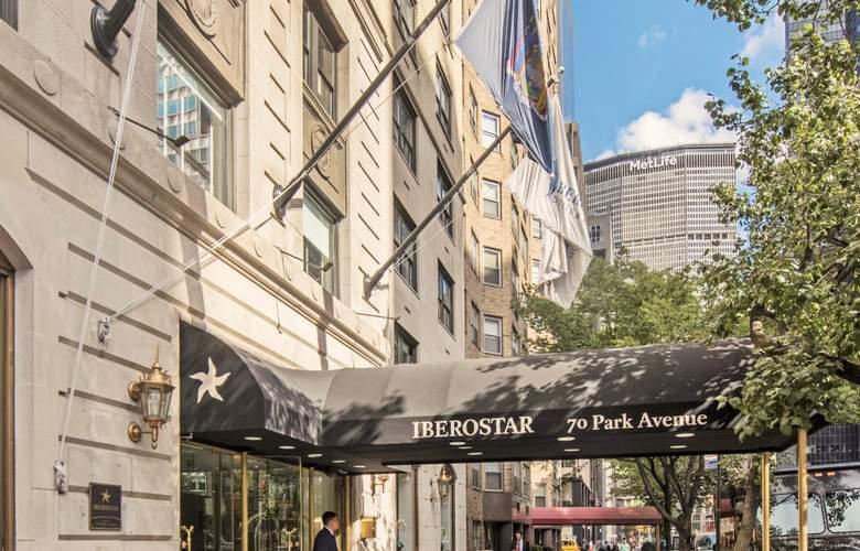 Iberostar 70 Park Avenue - Hotel - 7