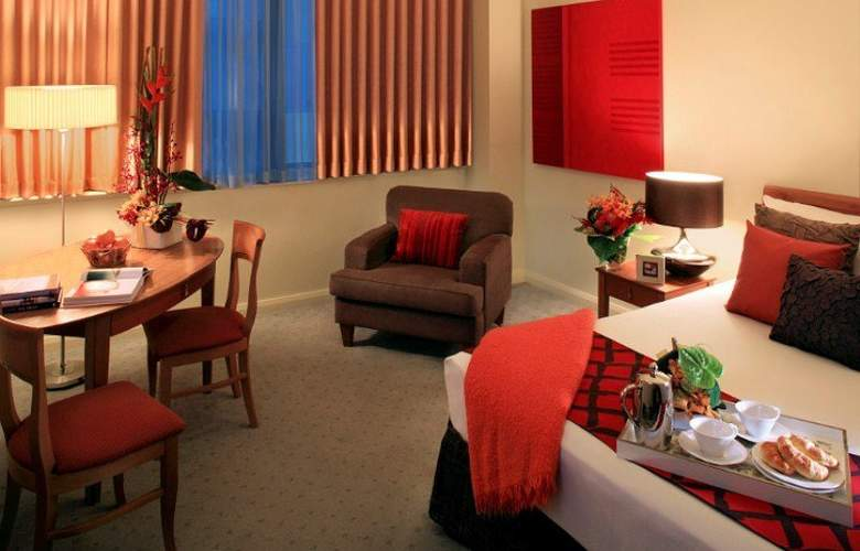 Somerset St Georges Terrace - Room - 4
