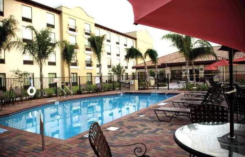 Homewood Suites by Hilton McAllen - Hotel - 2