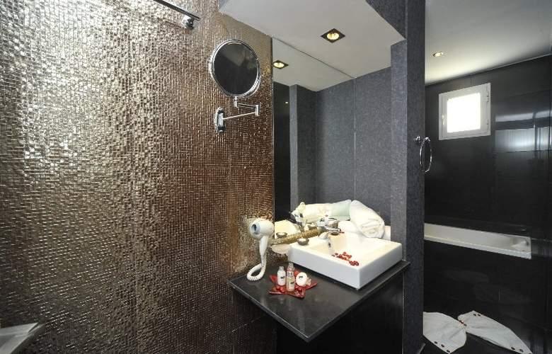 Le Trianon Luxury Hotel & Spa - Room - 9
