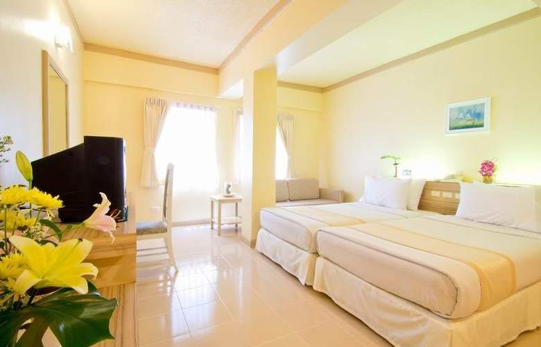 Ambassador City Jomtien - Room - 11