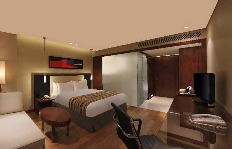 DoubleTree by Hilton Pune Chinchwad - Room - 9