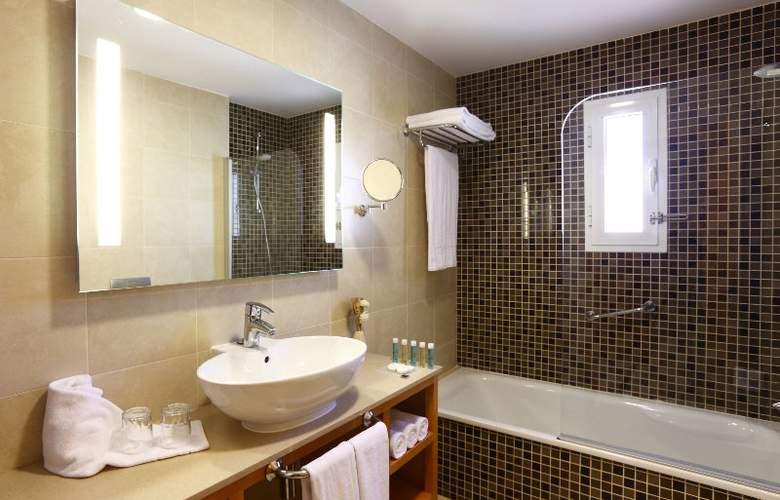 Barceló Castillo Beach Resort - Room - 31