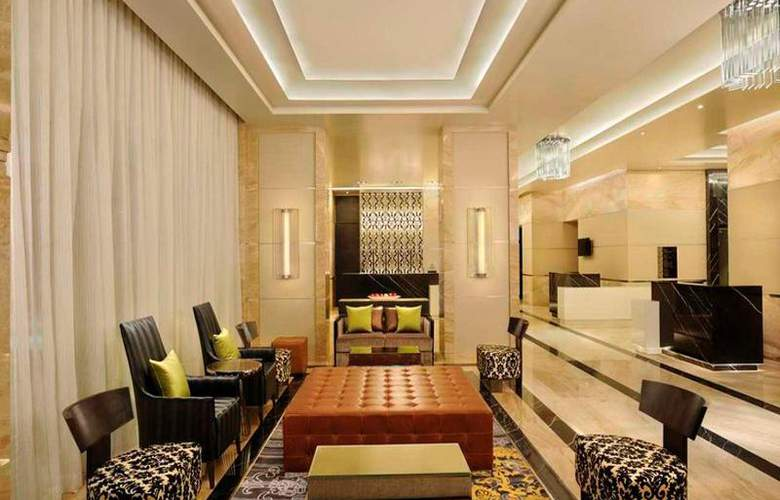 DoubleTree by Hilton Bangalore Outer Ring Road - General - 8