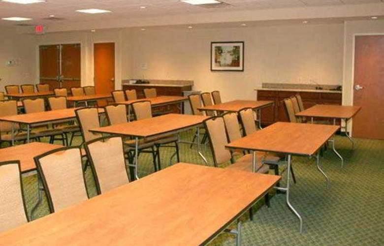 Fairfield Inn & Suites Edison-South Plainfield - Hotel - 11