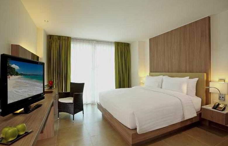 Centara Nova Hotel and Spa Pattaya - Room - 12