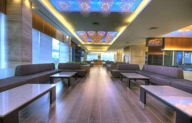 Remington Hotel - General - 3