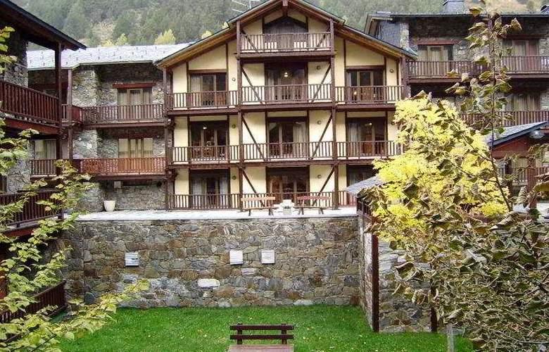 Deusol Apartamentos by Habitat - Hotel - 5