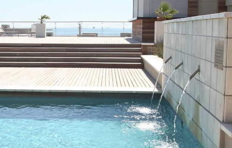 Sunstays Apartment - Pool - 16