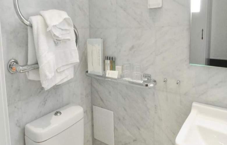 Elite Stora Hotellet Orebro - Room - 3