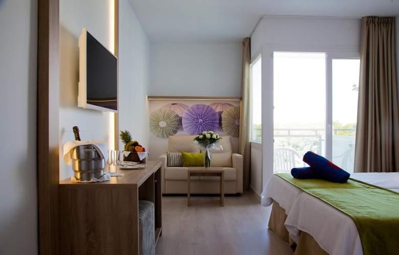 Ola Maioris - Room - 2