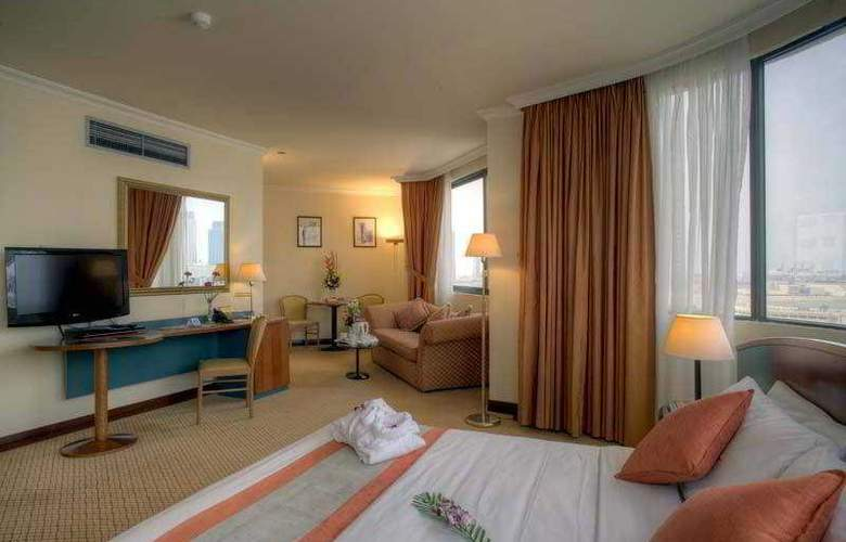 Al Diar Dana Hotel - Room - 6