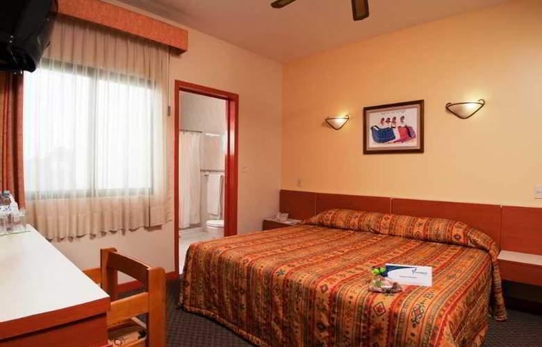 Vista Express Morelia - Room - 1
