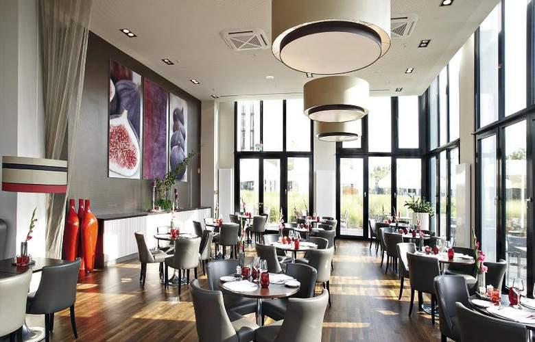 Leonardo Royal Munich - Restaurant - 38