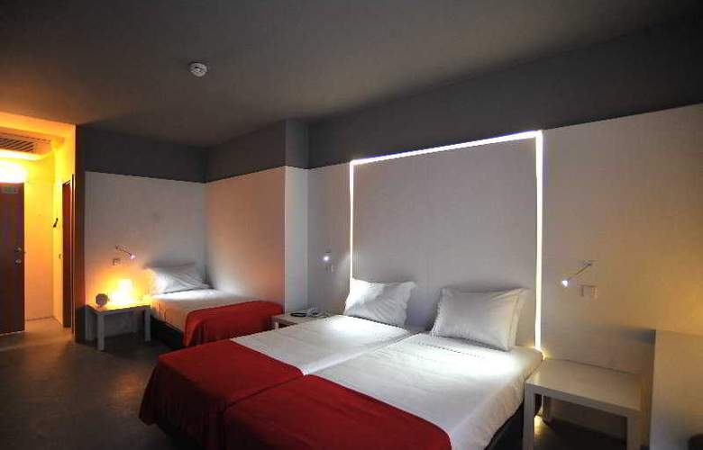 Basic Hotel Braga by Axis - Room - 4