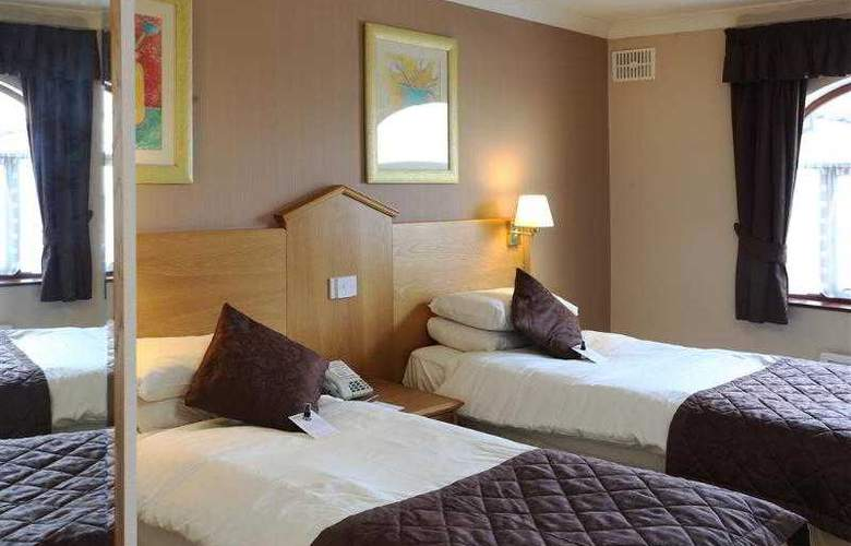 Best Western Everglades Park Hotel - Hotel - 22