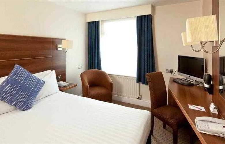 Mercure Brighton Seafront - Hotel - 11