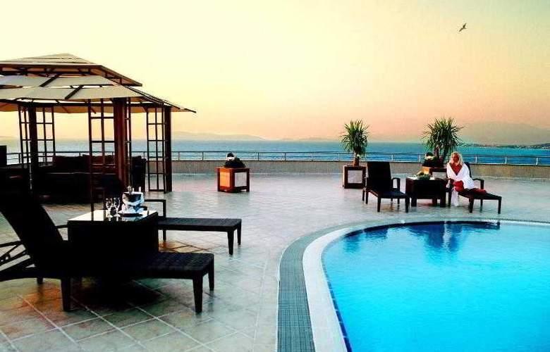Sheraton Cesme Resort Hotel & SPA - Room - 25