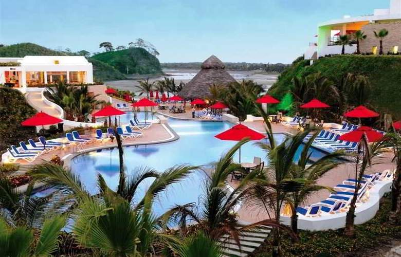 Royal Decameron Mompiche - Pool - 2