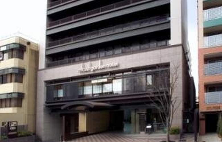 Mitsui Garden Kyoto Shijo - Hotel - 0