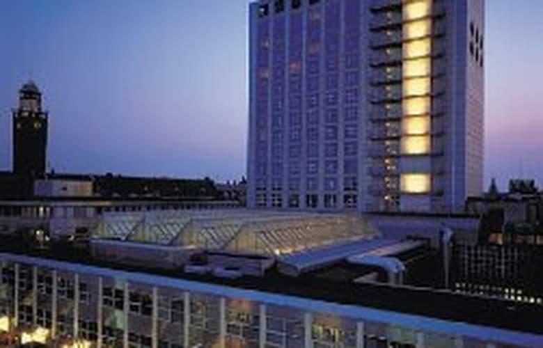 Radisson Blu Falconer Hotel & Conference Center - General - 3