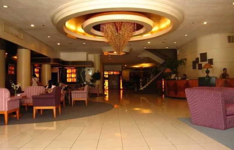 The Bellavista Hotel - General - 1