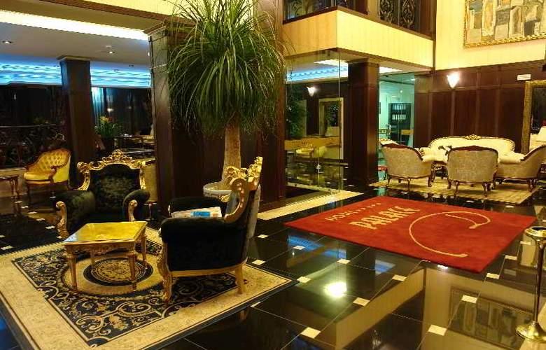 Palace Marina Dinevi - Hotel - 0