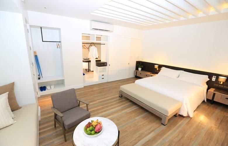 Celes Beachfront Resort - Room - 4