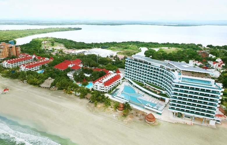 Las Americas Casa de Playa - Hotel - 9