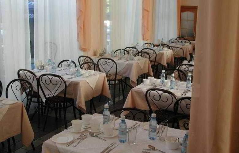 Rossiya - Restaurant - 3