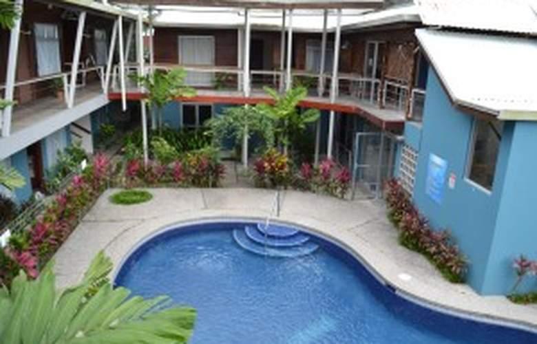Arenal Rabfer - Pool - 5