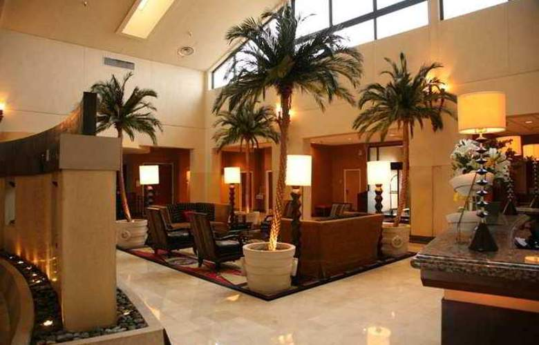 DoubleTree by Hilton Hotel Dallas Richardson - Hotel - 0