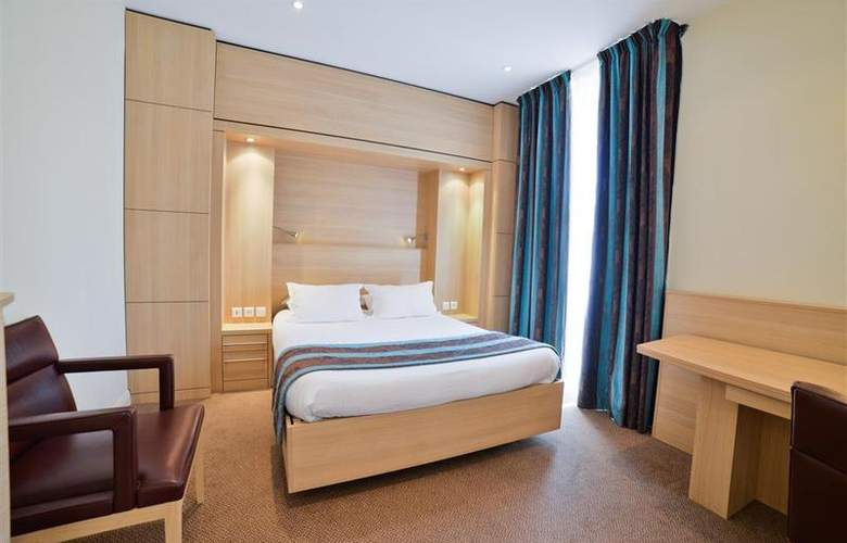 Mercure Bayonne Centre Le Grand Hotel - Room - 36