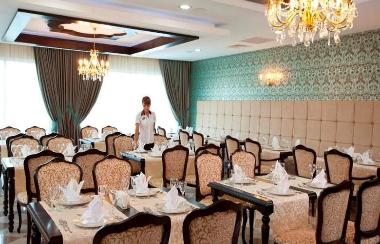 Lilyum Hotel - Restaurant - 15