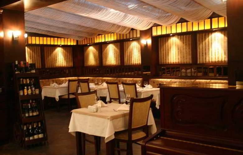 Sun Rise Hotel - Restaurant - 15