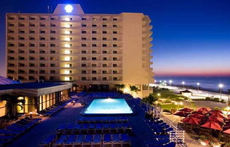 Ocean Place Resort & Spa - General - 3