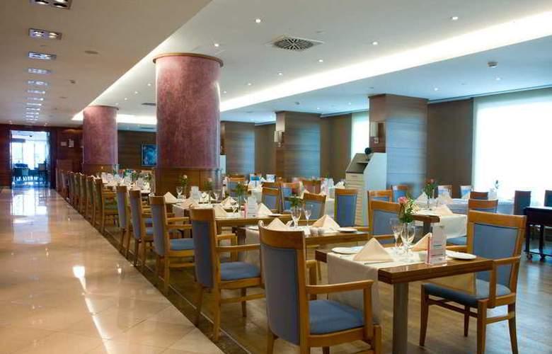 Ramada Plaza Istanbul - Restaurant - 7