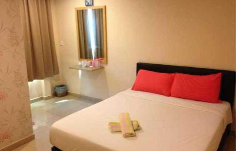 Ricca Inn - Room - 8