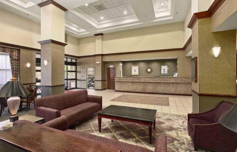 Ramada Suites Orlando Airport - General - 1