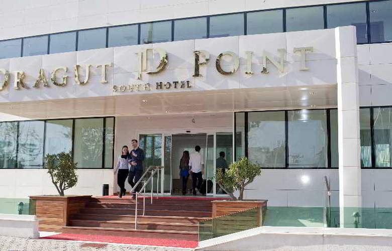 Dragut Point South Hotel - General - 16